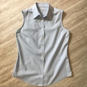 Fitted Brooks Brothers Noniron Shirt